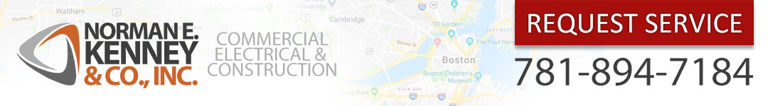 Waltham Commercial Electrician