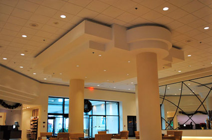 Recessed Lighting Waltham Commercial Electricians Norman